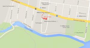 Google map Techno