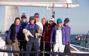 Australian Women's Keelboat Regatta, RMYS
